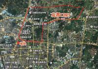 花都潛力增大!機場附近是打造廣州北部CBD的最佳地點