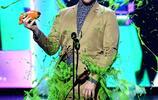 星爵現身2019兒童選擇獎 與威爾史密斯一起變綠