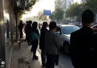 親,在路上看到這些行為趕緊拍照!桂林交警給你發紅包!