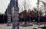 西安4號線,一列穿越千年的地鐵,這一站的上蓋竟然是古漢墓!