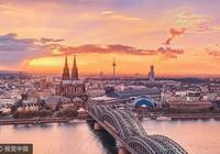 歐洲,萊茵河附近有什麼好玩的?