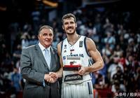 扒一扒NBA歷史上的斯洛文尼亞球員 湖人舊將堪稱人生贏家