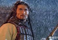 晁蓋上山的時候,如果林沖站在王倫這邊,晁蓋能奪位成功嗎?
