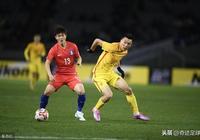 韓媒:亞洲盃小組賽很輕鬆!對陣中國男足時會派全主力出戰!