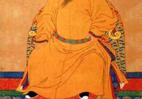大明王朝口碑最好的一位皇帝,臨終二十三字感動所有人