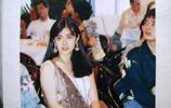 合照殺手王祖賢,老照片裡的女神怎麼可以這麼美!