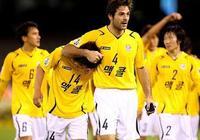 韓國K聯賽足球推薦:全南天龍VS大邱FC