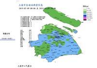 """一場雨後上海氣溫""""掉""""了7度多!週末還有一場厲害梅雨"""