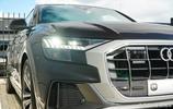全新奧迪Q8才更能符合城市SUV風格,網友:轎跑型SUV或成熱款