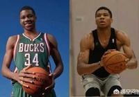 NBA球員中,庫裡與字母哥是兩種截然相反類型人物成功的典型例子!你認可嗎?