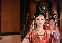武則天的孫女想學奶奶當皇帝,竟親手毒死了自己的父親