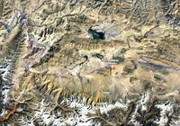 西藏那些有意思的小地方——宛如世界盡頭的曲登尼瑪