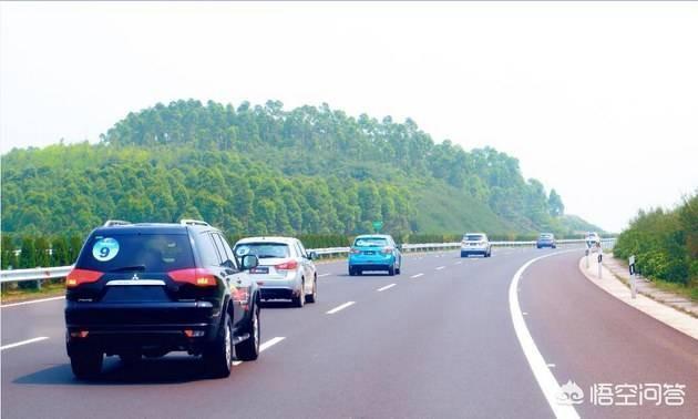 有人說積碳只要跑一趟高速就好了,不用洗積碳對嗎?有什麼建議嗎?