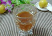 銀耳南國梨汁