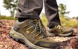 時下最流行登山運動,5款登山鞋助你攀登頂峰,防滑透氣還不貴