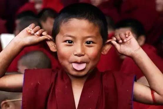 生活中的佛學智慧