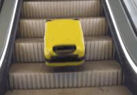 如何避免行李箱被暴力託運?後悔沒早看到最後一條!