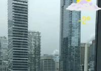 林書豪抵達多倫多:加拿大的天氣可不是開玩笑的