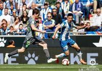 數說武磊西甲首賽季:3球1助攻1造點 看低他的鍵盤俠服不服?