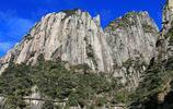 中國的世界自然遺產:道教名山三清山