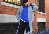 秋冬時尚搭配法則,閃亮整個冬季,你快過來看
