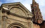 法國圖盧茲聖塞寧教堂遊記 歐洲保存最大的羅馬式教堂 值得遊玩