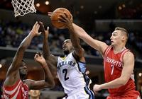 「NBA」孟菲斯灰熊 VS 多倫多猛龍