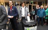 歐洲議會選舉投票開啟 專家擔心選民漠不關心尷尬局面