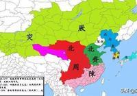 浮光掠影北周政權,皇帝也有難做時,再看宇文家的豪門紛爭