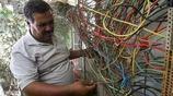 印度電工是最奇葩的一種存在,看完都能崩潰