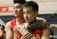 趙繼偉與趙睿,哪個更適合參加男籃世界盃?為什麼?