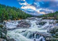 攝影技巧:如何拍攝瀑布、流水?
