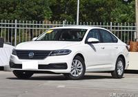 2月國內轎車銷量前十名,自主品牌兩款車入圍,大眾朗逸蟬聯冠軍