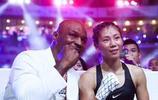 中國第一美女拳王獲泰森力挺 世界排名完爆鄒市明 被贊拳擊一姐!
