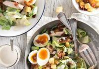 你還在吃各種添加劑的沙拉嗎,教你做健康美味沙拉