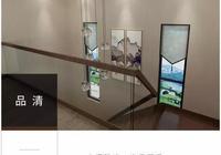 新中式風格,還原簡樸寧靜利落之美