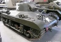 """二戰坦克 之 美國M22""""蟬""""輕型坦克:第一種專門設計的空降坦克"""