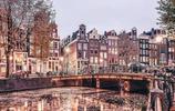 阿姆斯特丹城市掠影