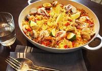 最初的西班牙海鮮飯為什麼沒有海鮮?