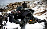 帥氣的挪威特種部隊MJK