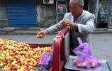 紅紅的山杏上市了 這位農民轉產種山杏 看四畝地掙四萬元的經驗