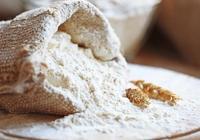 高筋麵粉、中筋麵粉、低筋麵粉有什麼不同?