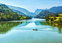 青衣江----中國西南群山中最後一條溫婉的江水