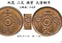 """中國銅幣的""""十大珍""""和""""十小珍"""""""