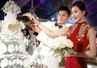 從這個小細節就能知道,為什麼劉詩詩願意嫁給大她16歲的吳奇隆