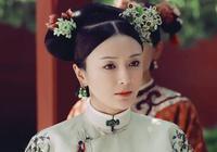 出演富察皇后的四大女神,你只知道秦嵐,被忽略的她如今大紅大紫