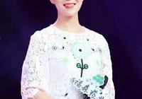 梨園春最美女主持人–龐曉戈