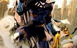 漫威最強壯的10個超級英雄,哨兵第7,雷神第2,第1沒毛病