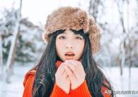 攝影技巧丨冬天拍人像用這幾招,讓你拍出的照片美十倍!