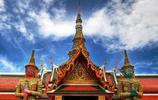 美麗泰國曼谷